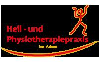 Das Logo der Praxis